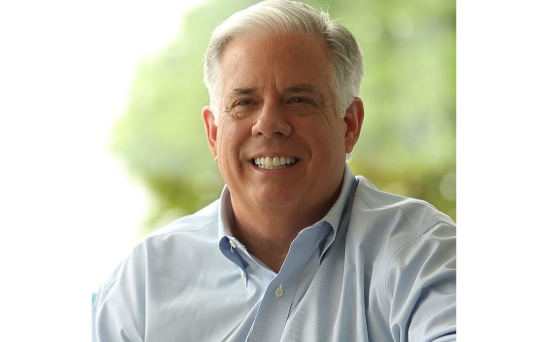 Can Gov. Larry Hogan Defy History and Win a 2nd Term?