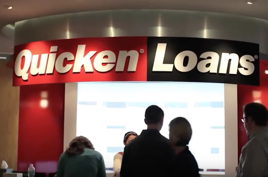 Some Rabbis Say it Isn't Kosher to Borrow from Quicken Loans — Because It's Run by Jews