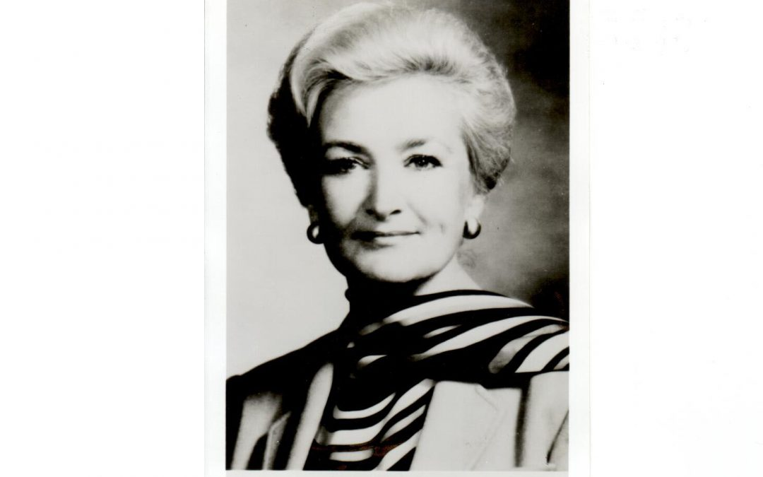 Jewish Community Leader Shoshana S. Cardin Dies at 91