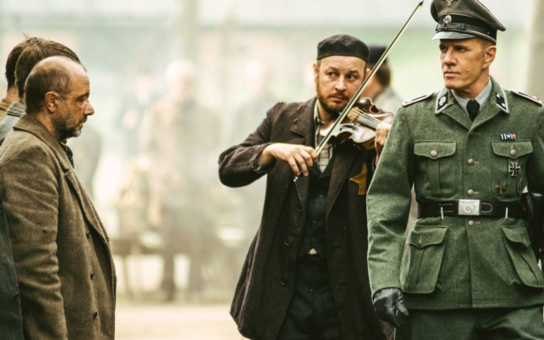 Why a Gory Holocaust Film is a Blockbuster in Russia