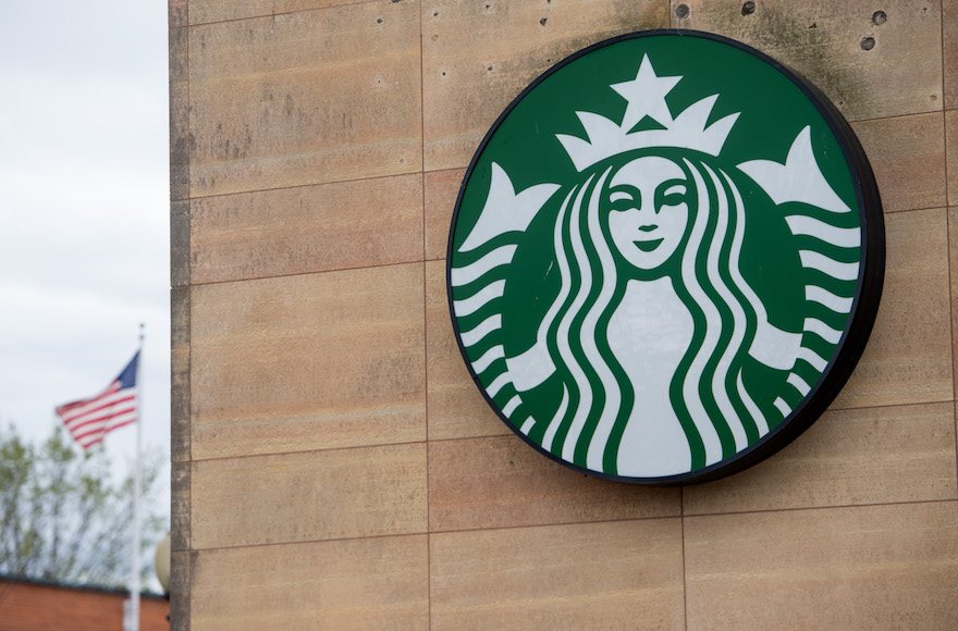 Starbucks Denies Speculation That it 'Demoted' ADL in its Anti-Bias Training