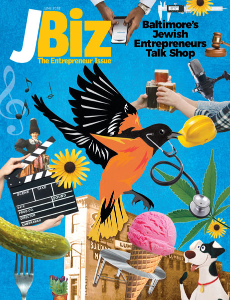 June 2018 JBiz
