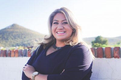 Meet the Millennial Mexican-American Jewish Woman Running for Office on the Southern Border