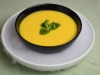 Chilled Pineapple and Mango Soup