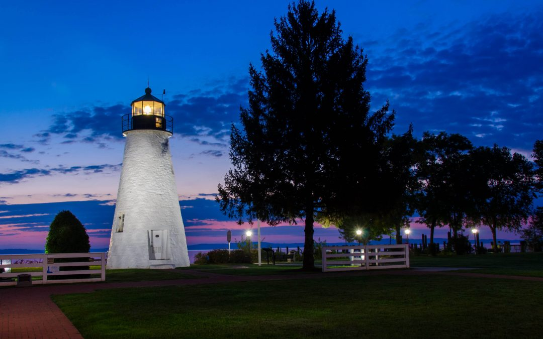 Havre de Grace Oozes with Charm, Scenery and History