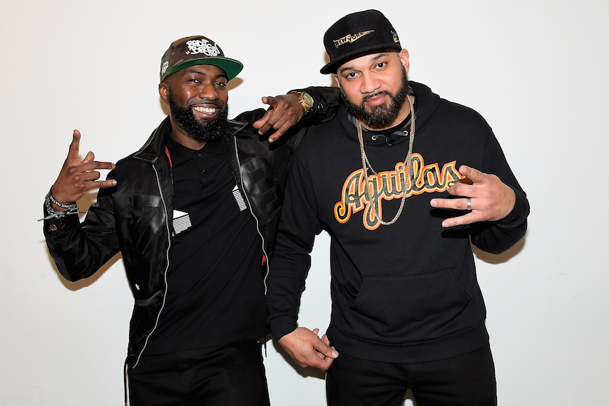 Desus and Mero are Late-Night Comedy's Most Jewish Hosts