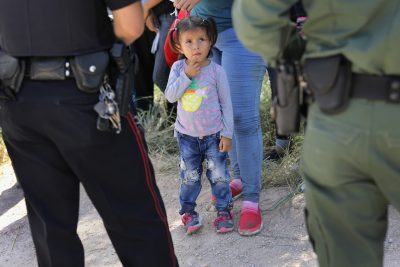 Lies and Blasphemy Prop Up America's New Immigration Policies