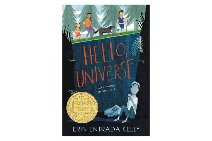 'Hello, Universe'