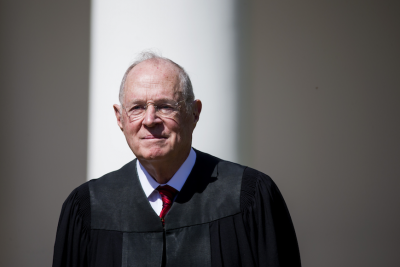 Retiring Supreme Court Justice Anthony Kennedy's Jewish Legacy
