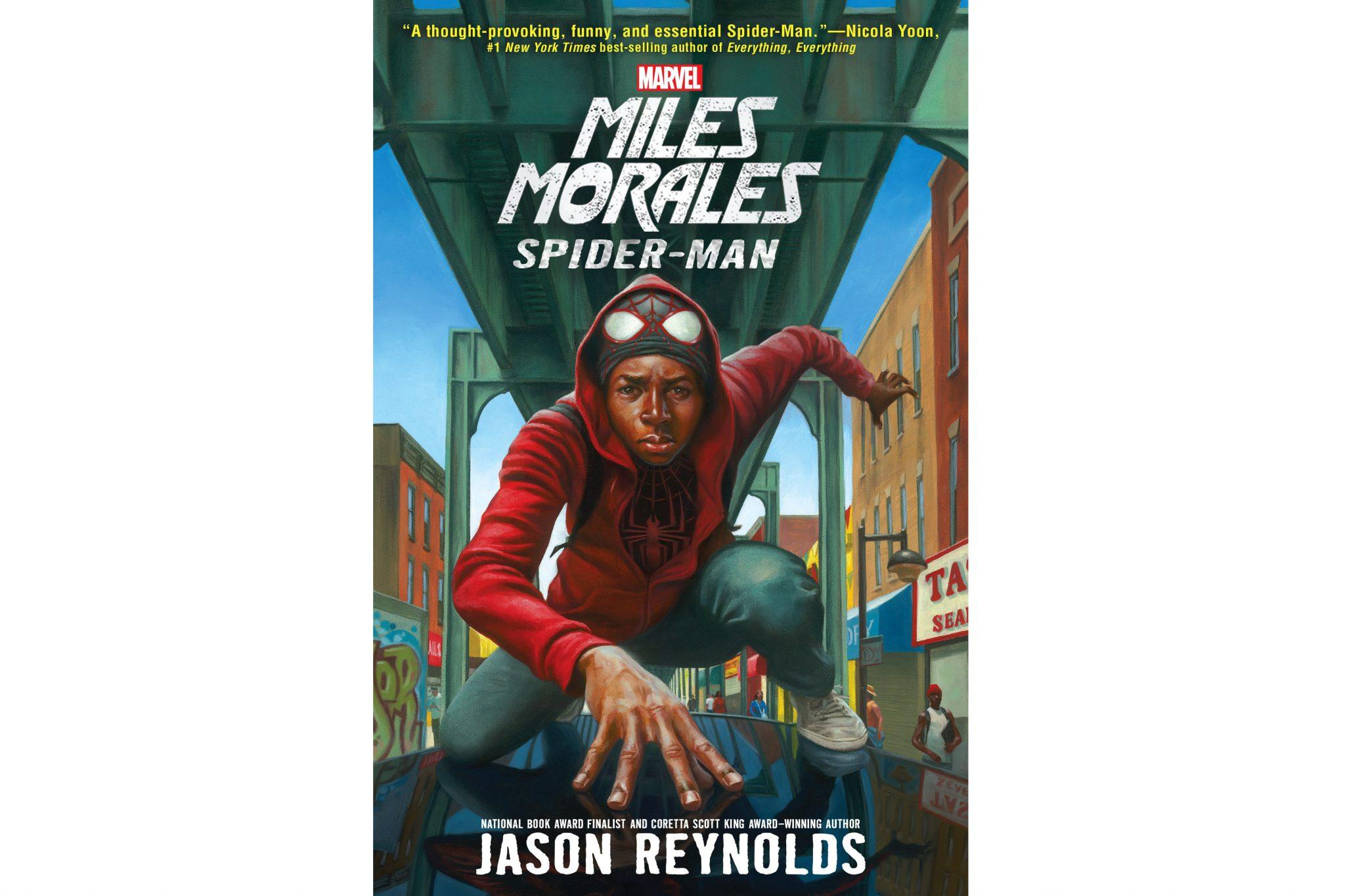 'Miles Morales: Spider-Man'