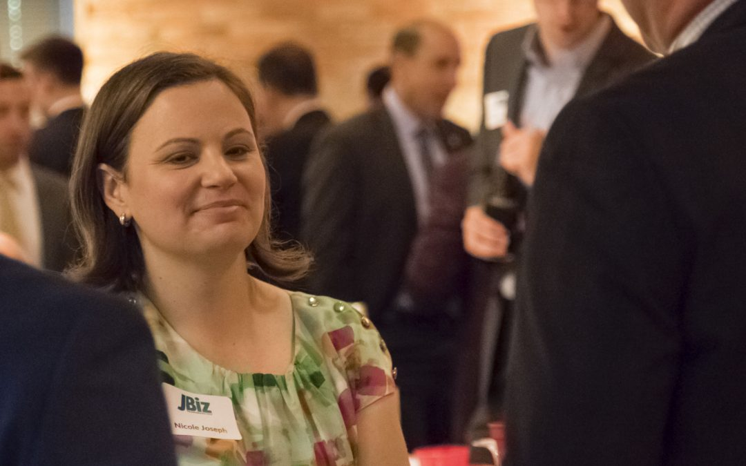 Life@Work: Networking is Crucial to Today's Job Search