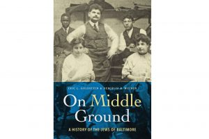 Deborah Weiner in Conversation with Melissa Gerr: On Middle Ground @ The Ivy Bookshop | Baltimore | Maryland | United States