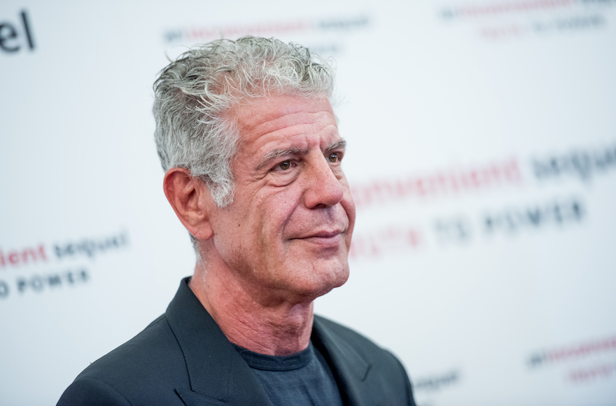 Anthony Bourdain, Celebrity Chef and TV Host, is Dead at 61