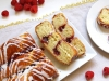 Raspberry Danish Twist