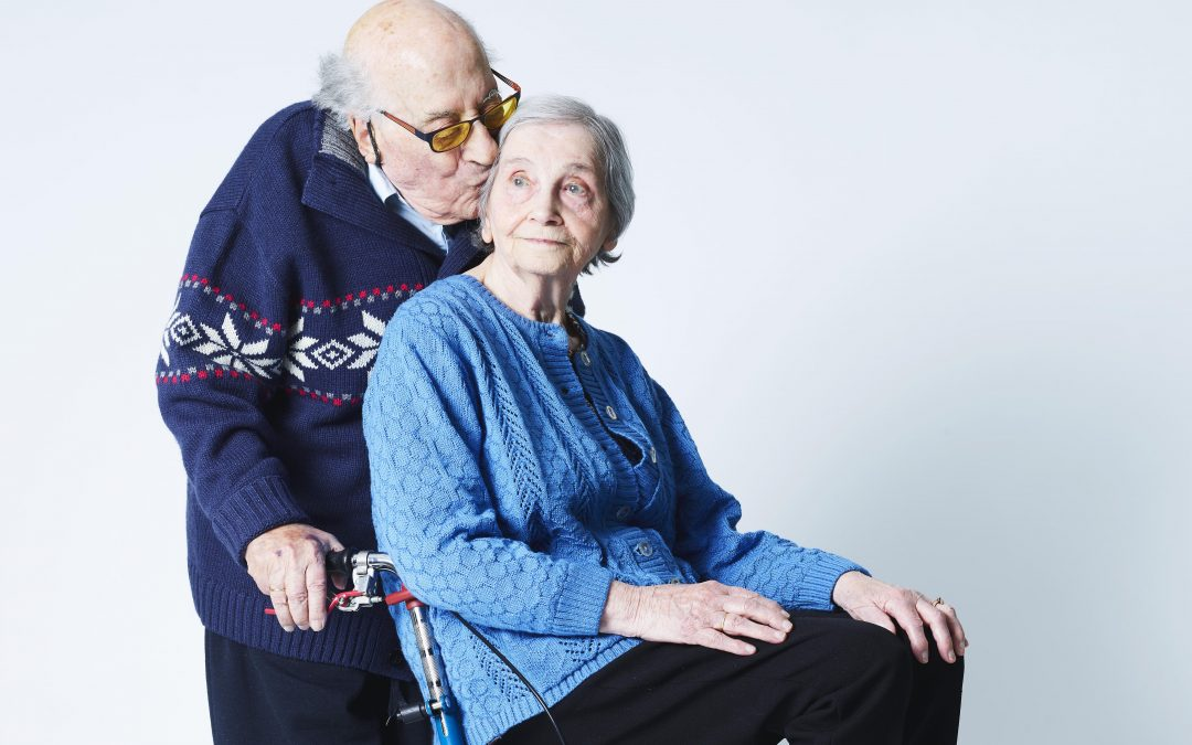 These Dutch Holocaust Survivors Have Been Madly in Love for 70 Years