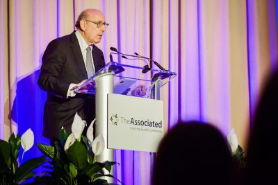 Associated Celebrates Raising More than $30 Million for 2018 Campaign
