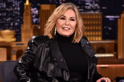 Podcast Interview of Emotional Roseanne Barr Released by Rabbi Shmuley Boteach