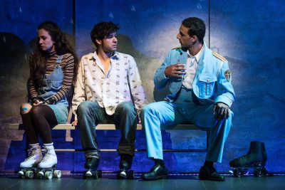 'The Band's Visit' Wins Tony for Best Musical