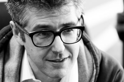 Jmore Exclusive with Ira Glass of 'This American Life'