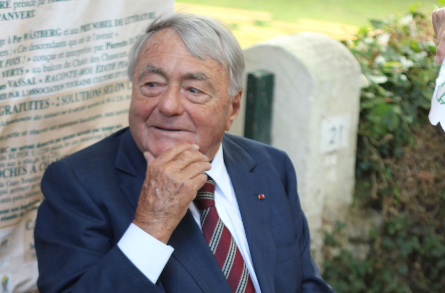 Claude Lanzmann, Master Documentary Maker on the Holocaust, Dies at 92