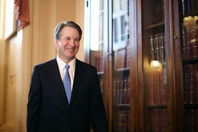 How Supreme Court Nominee Brett Kavanaugh Could Affect Issues That Matter to Jews