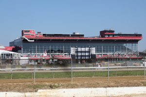 Pimlico Raceway