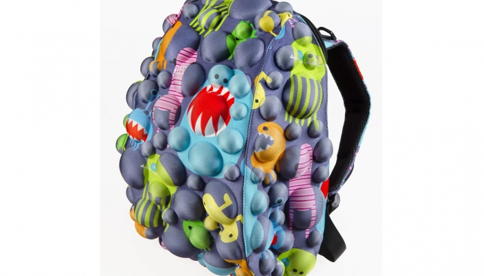 Mad Pax backpack