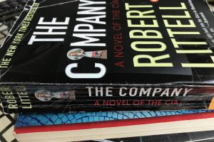 'The Company'