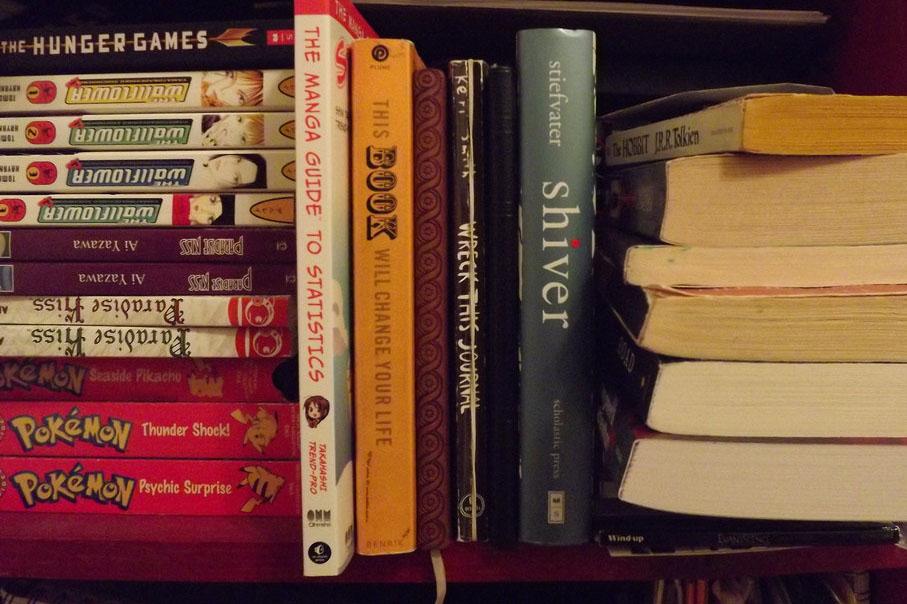 Why Books Still Matter
