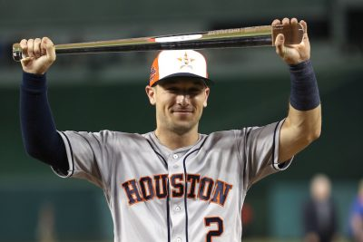 Alex Bregman Wins Baseball All-Star Game MVP with Tie-Breaking Home Run