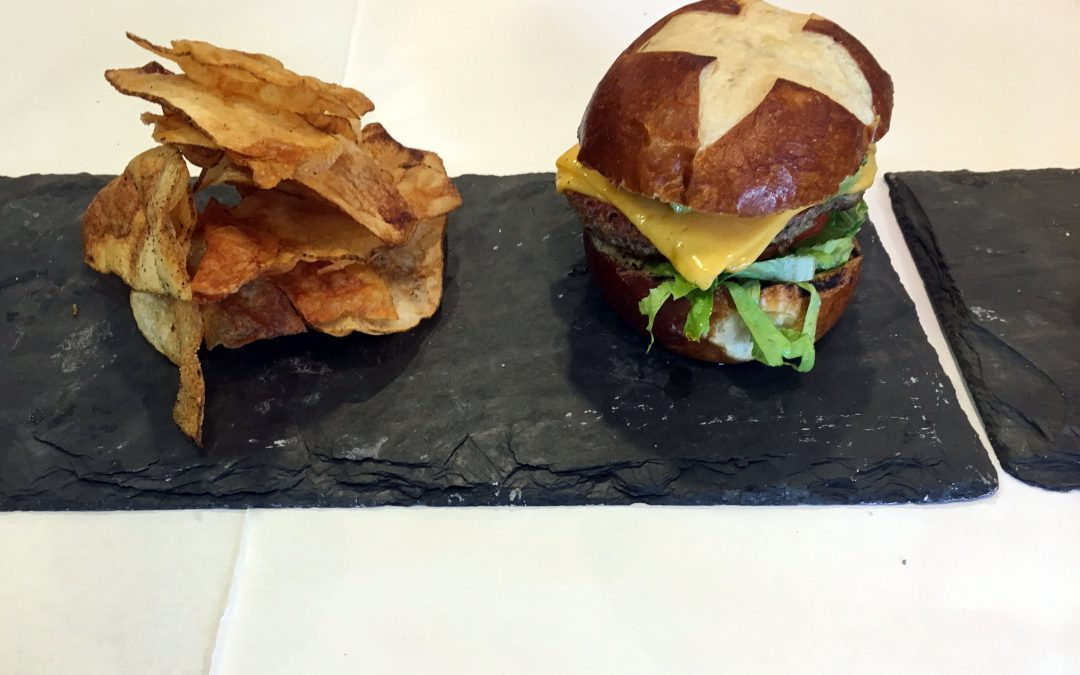 A Kosher Cheeseburger is Now Possible. Well, Almost.