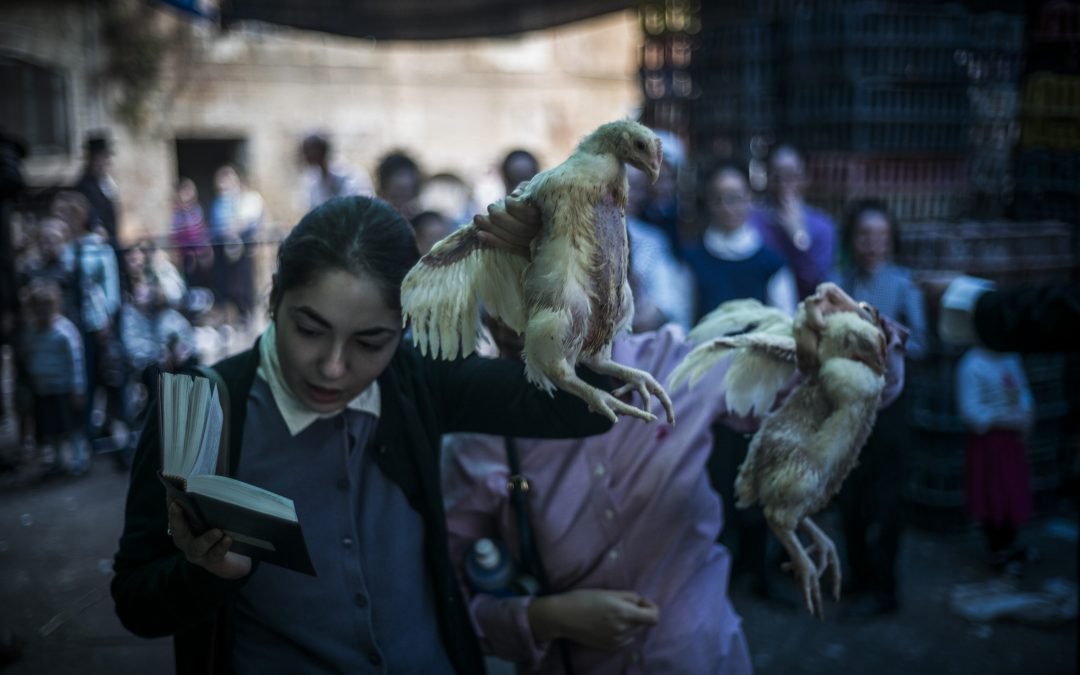 9 Things You Didn't Know About Yom Kippur