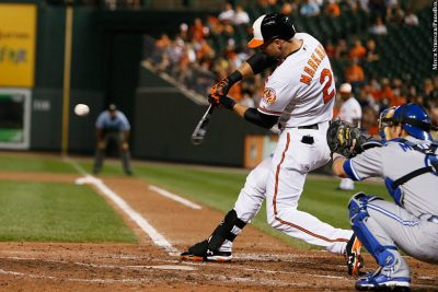 Orioles' 2014 Offseason Planted the Seeds for Team's Downward Turn