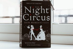 'The Night Circus'