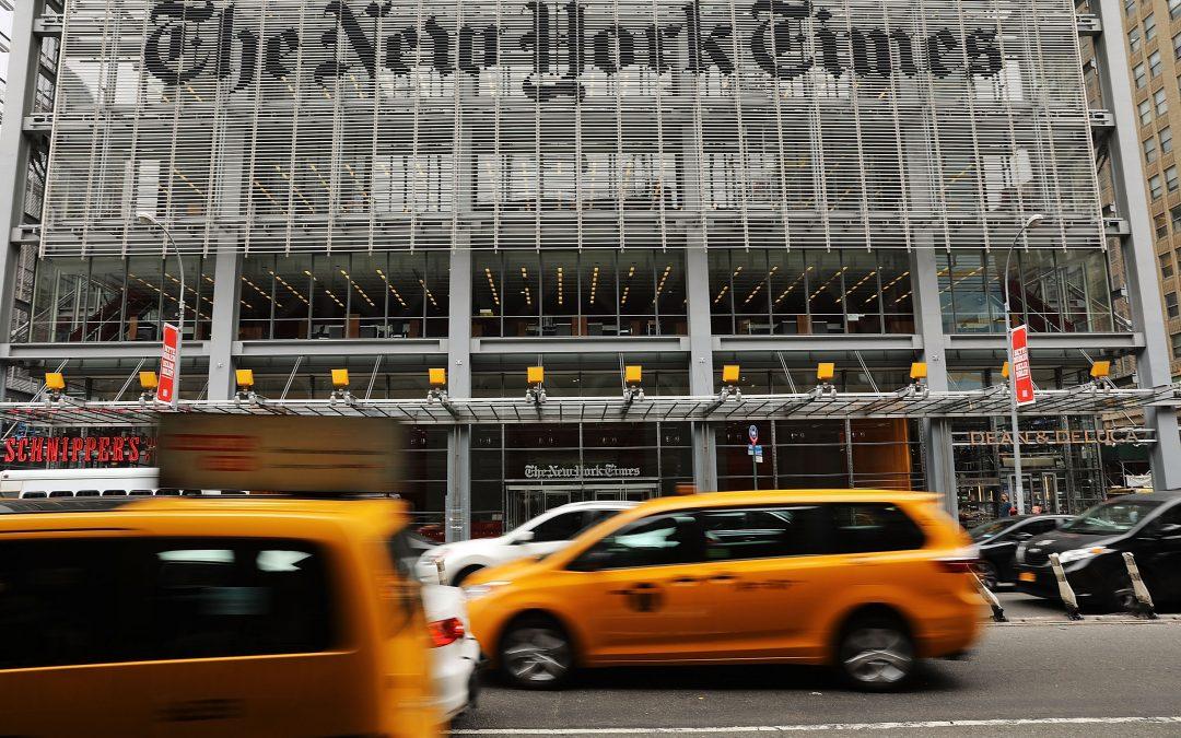 The 7 Best Jewish Obituaries by New York Times Writer Margalit Fox