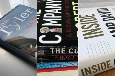 What We're Reading This Summer