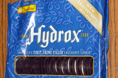 Hydrox, the Original Kosher Sandwich Cookie, is Accusing Oreo of Sabotage