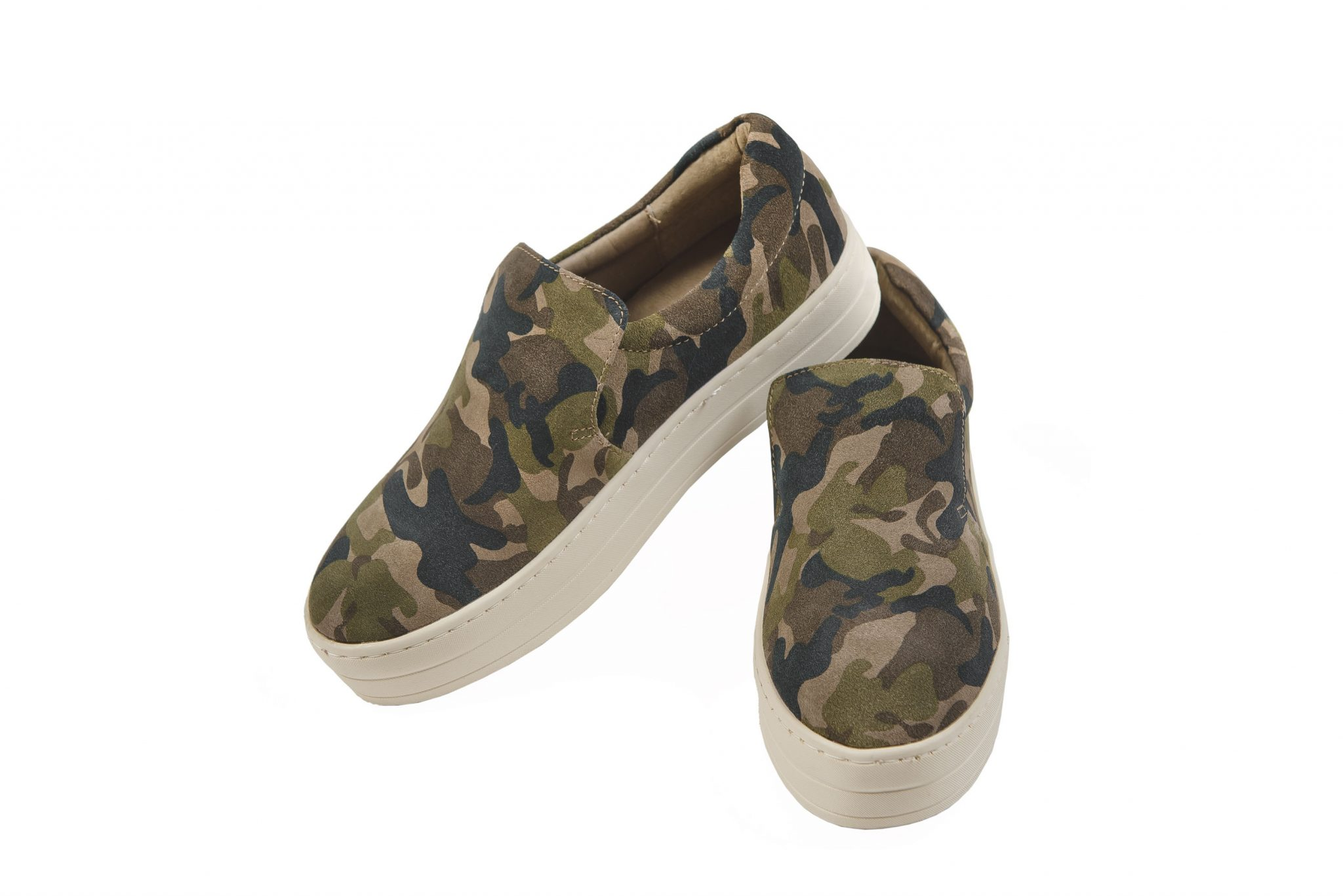 J Slides Harry Green Camo