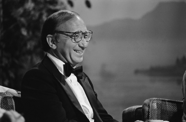 Remembering the 'Most Successful Comic Playwright Ever'