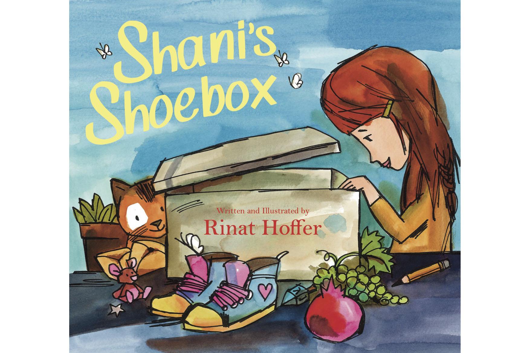 'Shani's Shoebox'