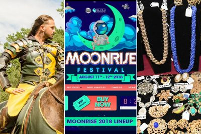 Jmore's Top Event Picks for August
