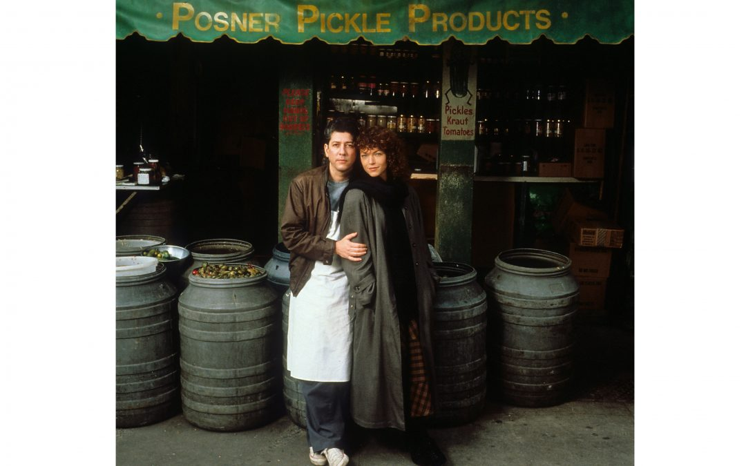 'Crossing Delancey,' Now 30 Years Old, Was the Ultimate Jewish Rom-Com