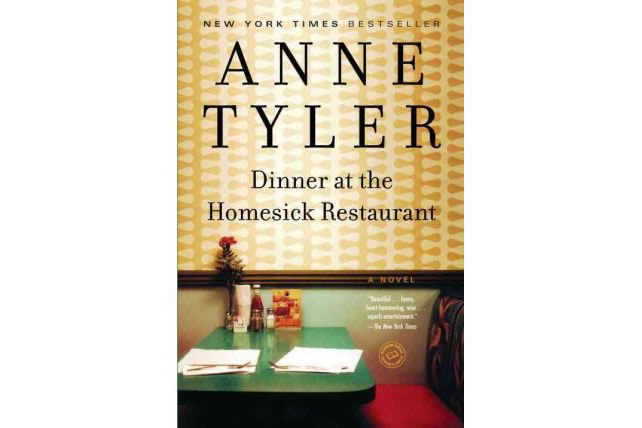 Lessons from 'The Homesick Restaurant'