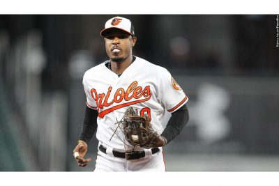 Adam Jones — Should He Stay or Should He Go?