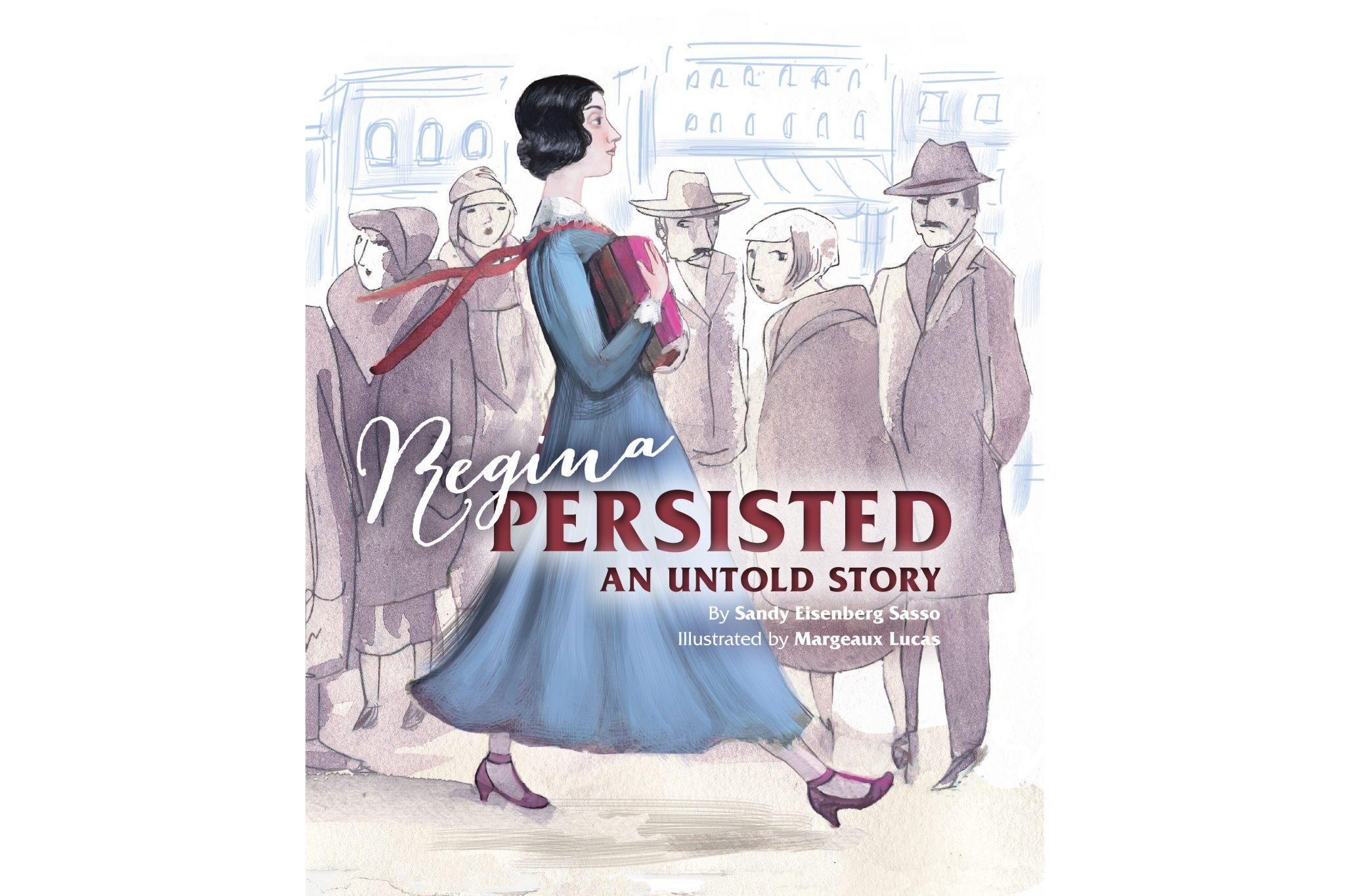 'Regina Persisted: An Untold Story'