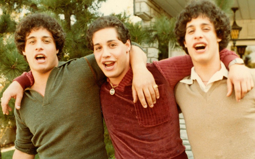 Does 'Three Identical Strangers' Play Fair with Its Audience? [Spoilers]