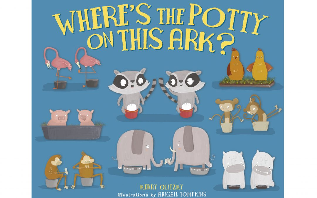 New Children's Books: A Magical Shoebox and Animals from Everywhere