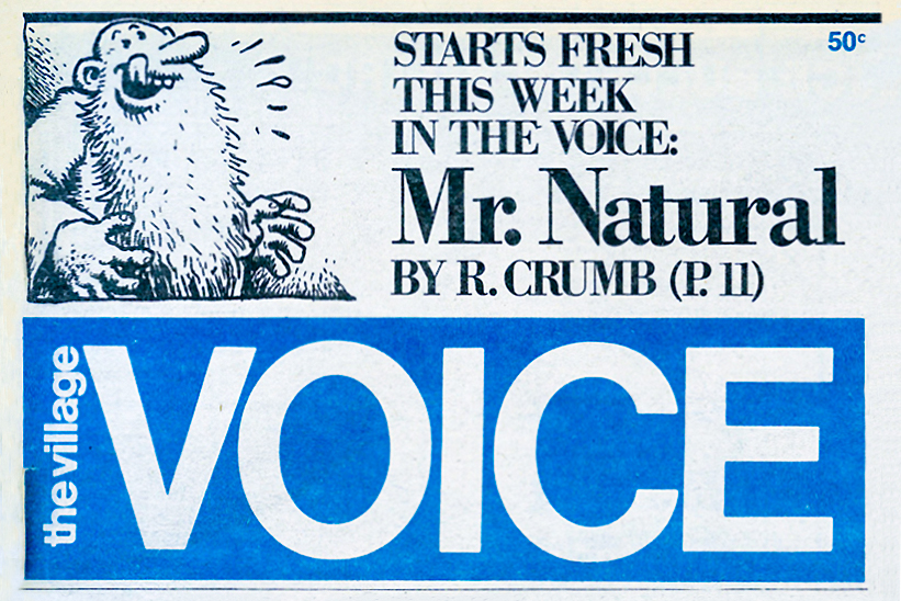 The Silencing of The Village Voice