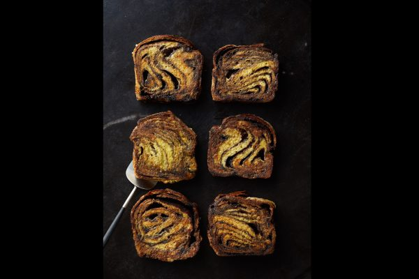 Babka French Toast
