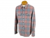 "True Grit ""Cody Vintage Plaid"" corduroy shirt"
